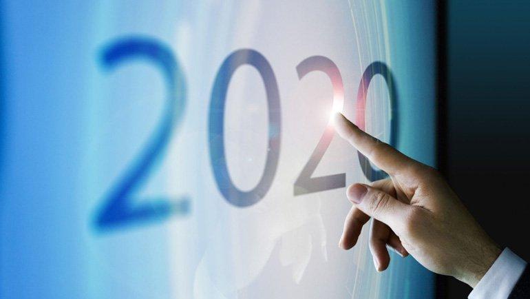 İşte 2020'de Öne Çıkacak Teknoloji Trendleri