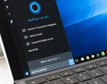 Microsoft, Cortana'yı Kaldırmayı Planlıyor