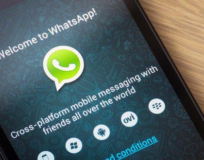 WhatsApp beklenen özelliğe yeni güncellemede kavuşacak